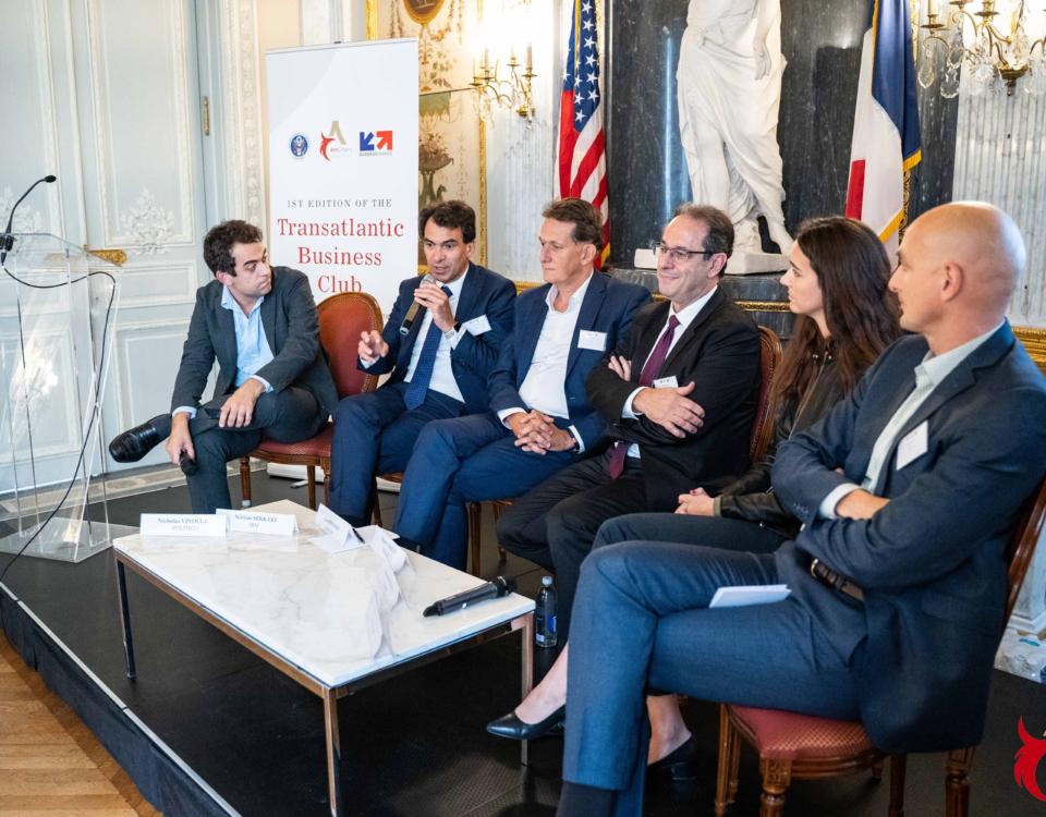 Transatlantic Business Club 2019